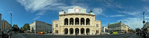 Vienna Opera - Click to enlarge
